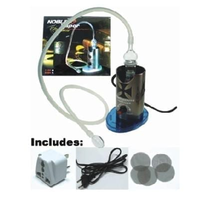 Top-Vapor Mobile Vaporizer  (11.5cm)