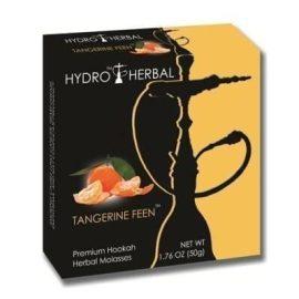 Hydro Herbal Molasses Tangerine 50g