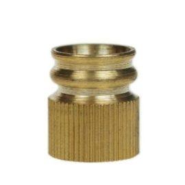 Large Slip In Base Brass