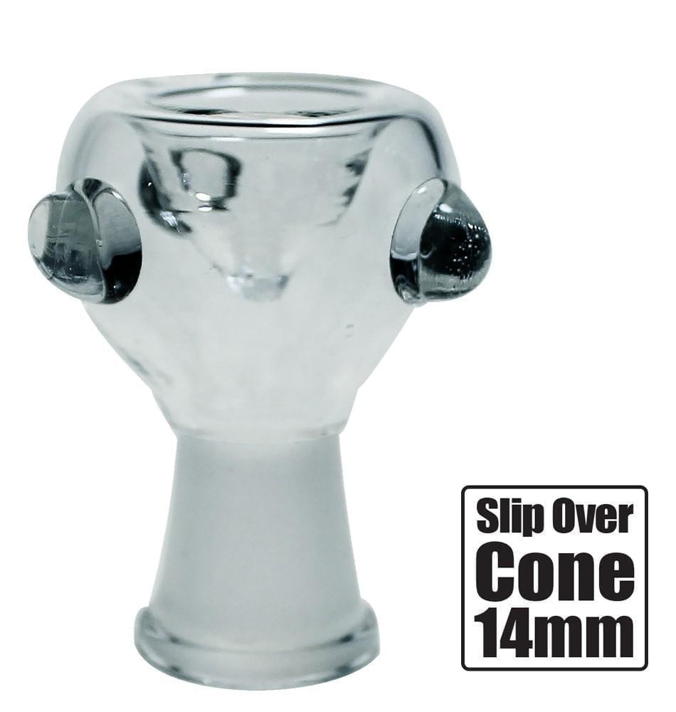 14mm Slip Over Cone