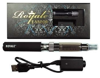 Royable Rechargeable E Vabour - Best E Cig