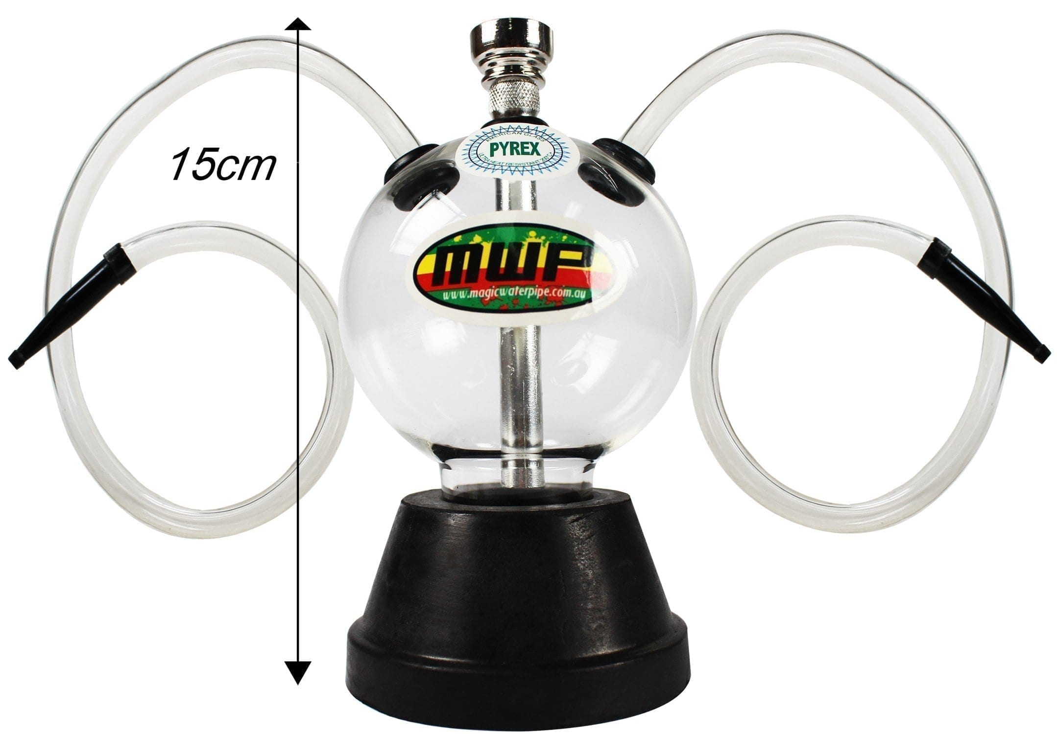 Small Hookahs (Below 20cm)