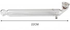 Tobacco Pipe (22cm)