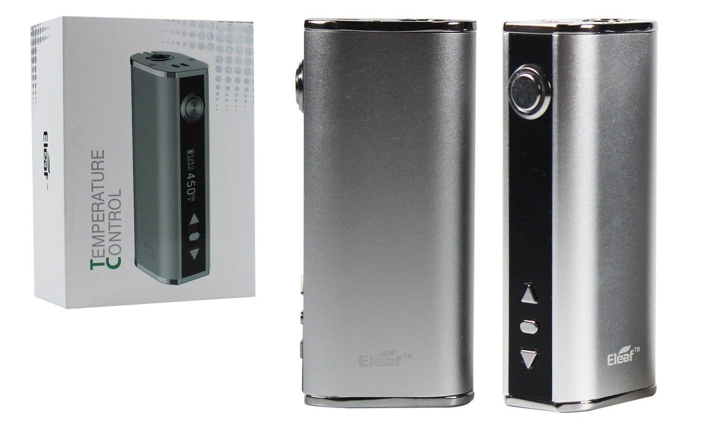 Eleaf iStick 40w - Silver 2600mah Battery