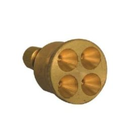 Four Shooters Brass