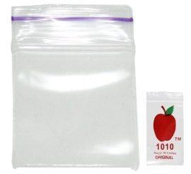 Plastic Bag 25mm X 25mm