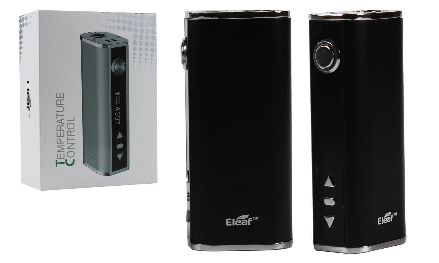 Eleaf iStick 40w - Black 2600mah Battery
