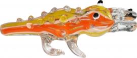 3G Alligator Coloured Pipe (13cm)