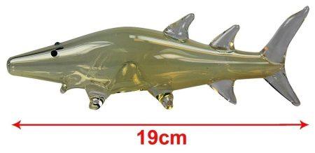 3G Shark Pipe
