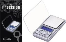 Precision Digital Scale 0.01g- WD-80