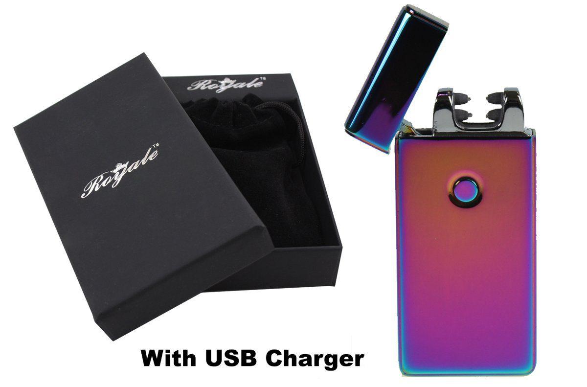 Premium Rechargeable ARC Lighter