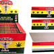 King Size Slim Ultra Thin Rolling Paper