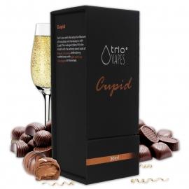 Trio Vapes Premium E-Liquid - Cupid