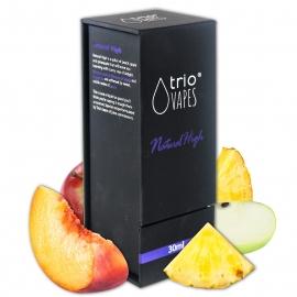 Trio Vapes Premium E-Liquid - Natural High