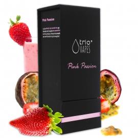 Trio Vapes Premium E-Liquid - Pink Passion
