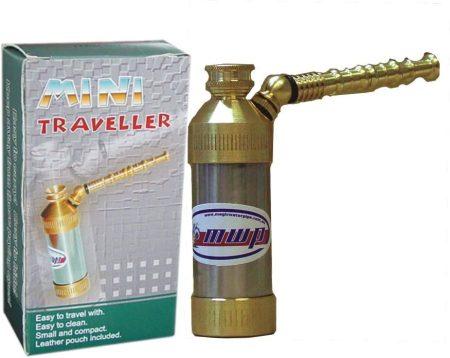 Brass Mini Traveller