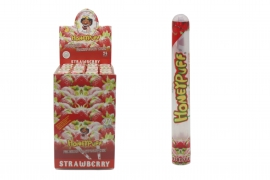 Honey Puff Pre-Rolled Cone Strawberry