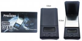 Precision Digital Pocket Scale 100g X 0.01g