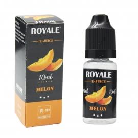 Royale E-Juice - Melon 10ml