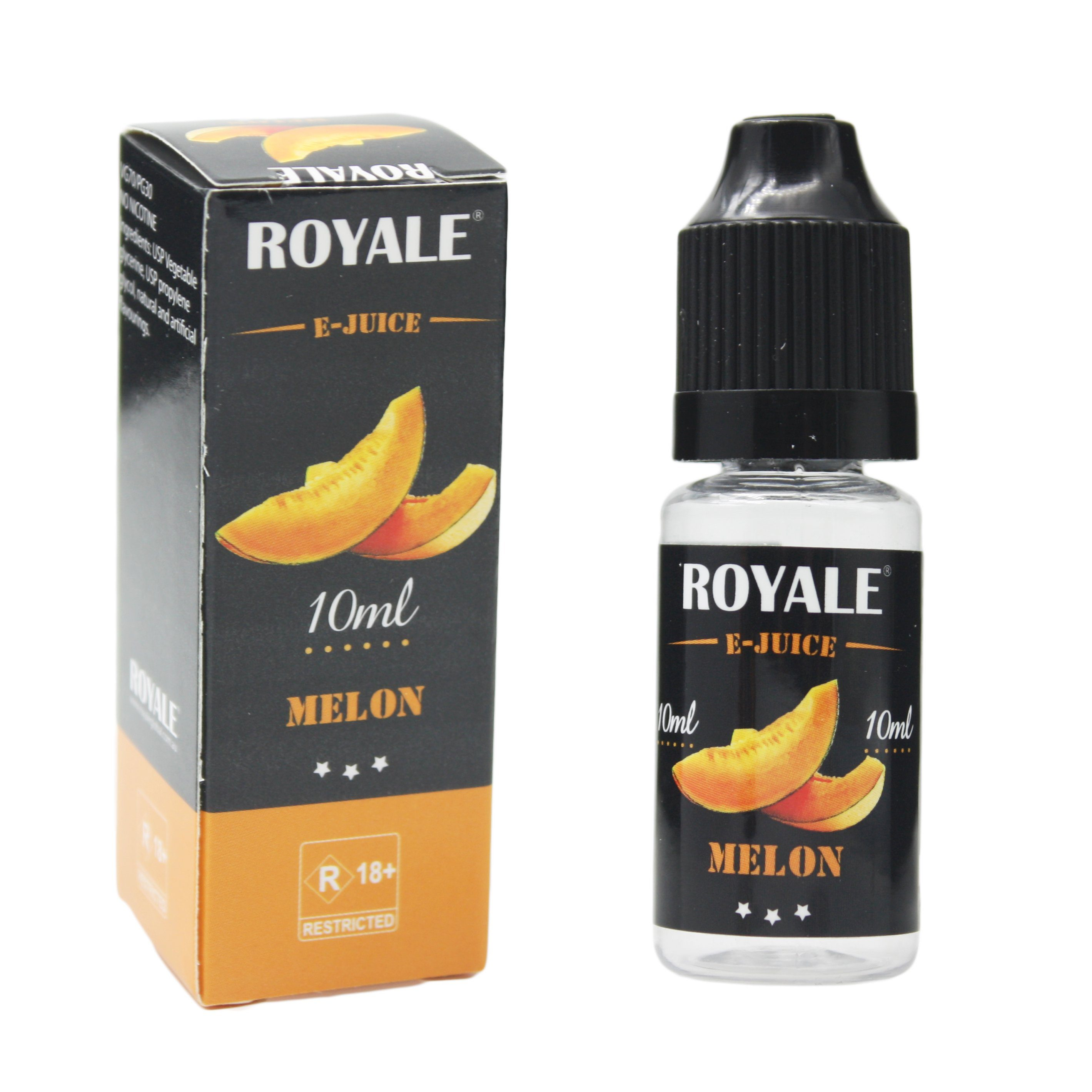 Royale E-Juice - Melon 10ml