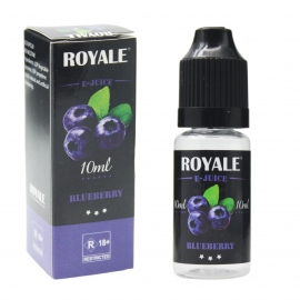 Royale E-Juice - Blueberry