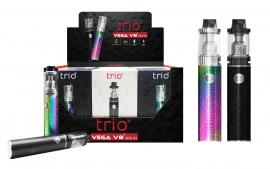Trio Vapes - Vega V8 80W Kit