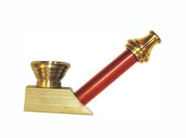 Small Stand Up Pipe