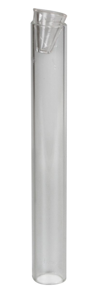 12cm Glass Stem