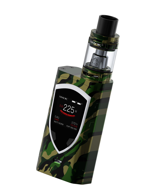 SMOK Procolor Kit - Camouflage