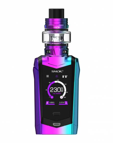 SMOK Species Kit 230W - 7-color & Black