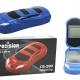 Precision Car Design Digital Scale - Blue 200 x 0.01g
