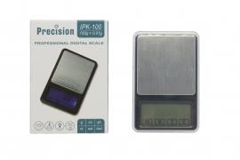 Precision Digital Scale 100 x 0.01g