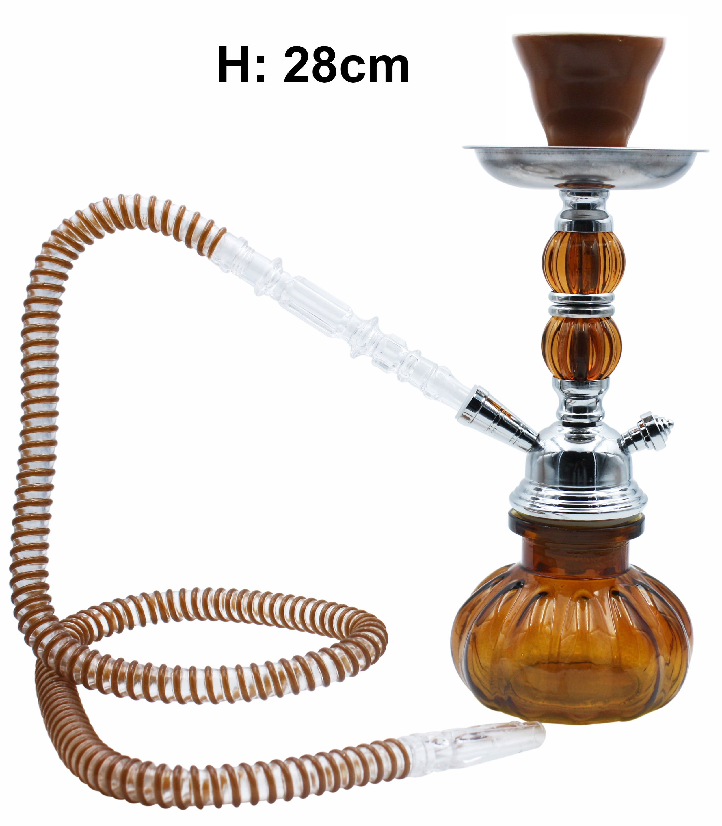 Large Hookahs (21cm and Over)
