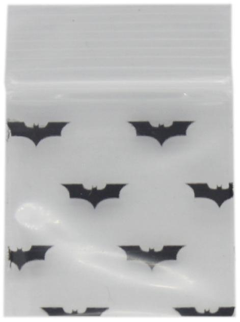 Bat Bag 25mm x 25mm