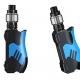 Trio Renegade Kit 100W - Blue
