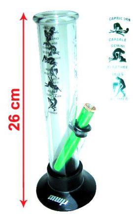 MWP Zodiac Waterpipe Bonza (26cm)