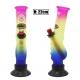 MWP Bonza Baby Glass Gripper - Rainbow (22cm)