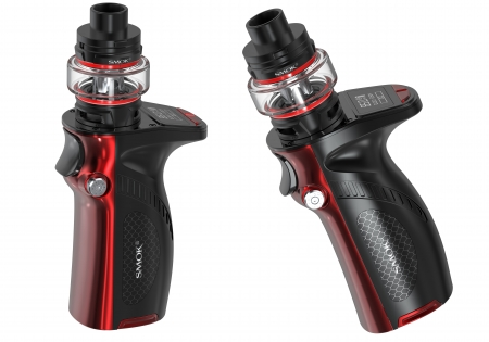 SMOK Mag Grip Kit 85W - Black Red