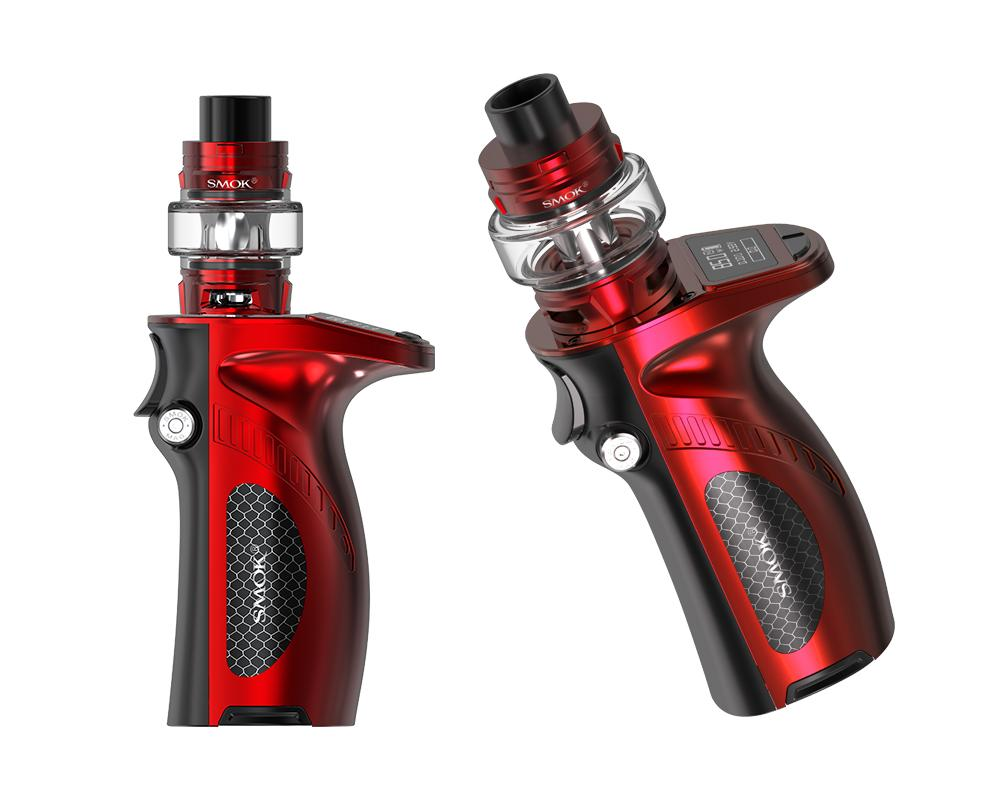 SMOK Mag Grip Kit 85W - Red Black
