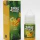 Jungle Juice 70%VG E-juice - Mango Smoothie 30ml