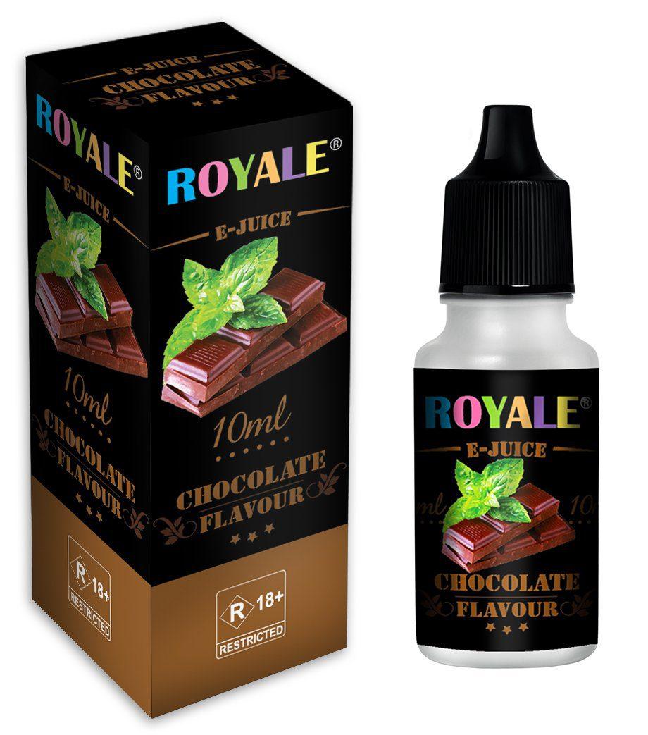 Royale E-Juice - Chocolate