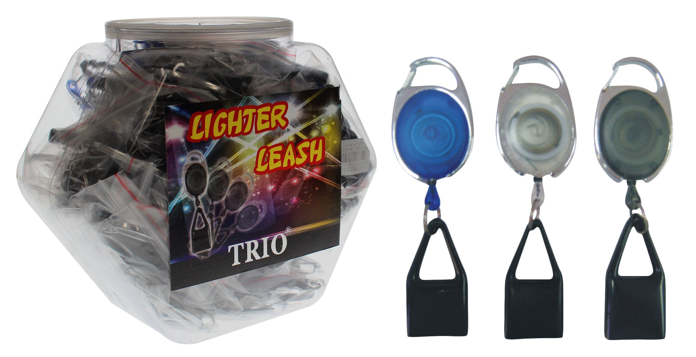 Large Lighter Leash