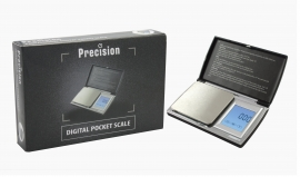 Precision Touch Screen Digital Scale (0.01g/50g)