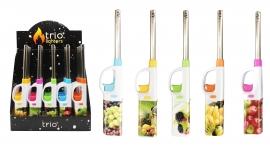 BBQ Lighter Normal Flame- Fruit Designs