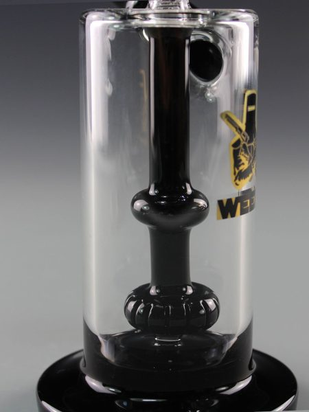 WEEDO Mini Tube Rig with Ned Kelly Design (free stickers)