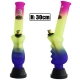 Rainbow Large Gripper Bonza 30cm