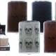 Skull Cig Case (12 Cigarettes)