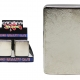 Stainless Steel Filagree Pattern Cigarette Case (16 CIGS)