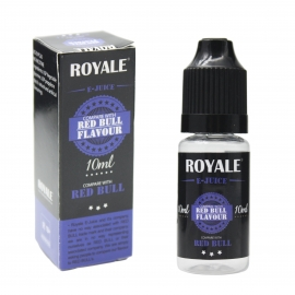 E-Juice (Compare Flavour With Red Bull) 10ml