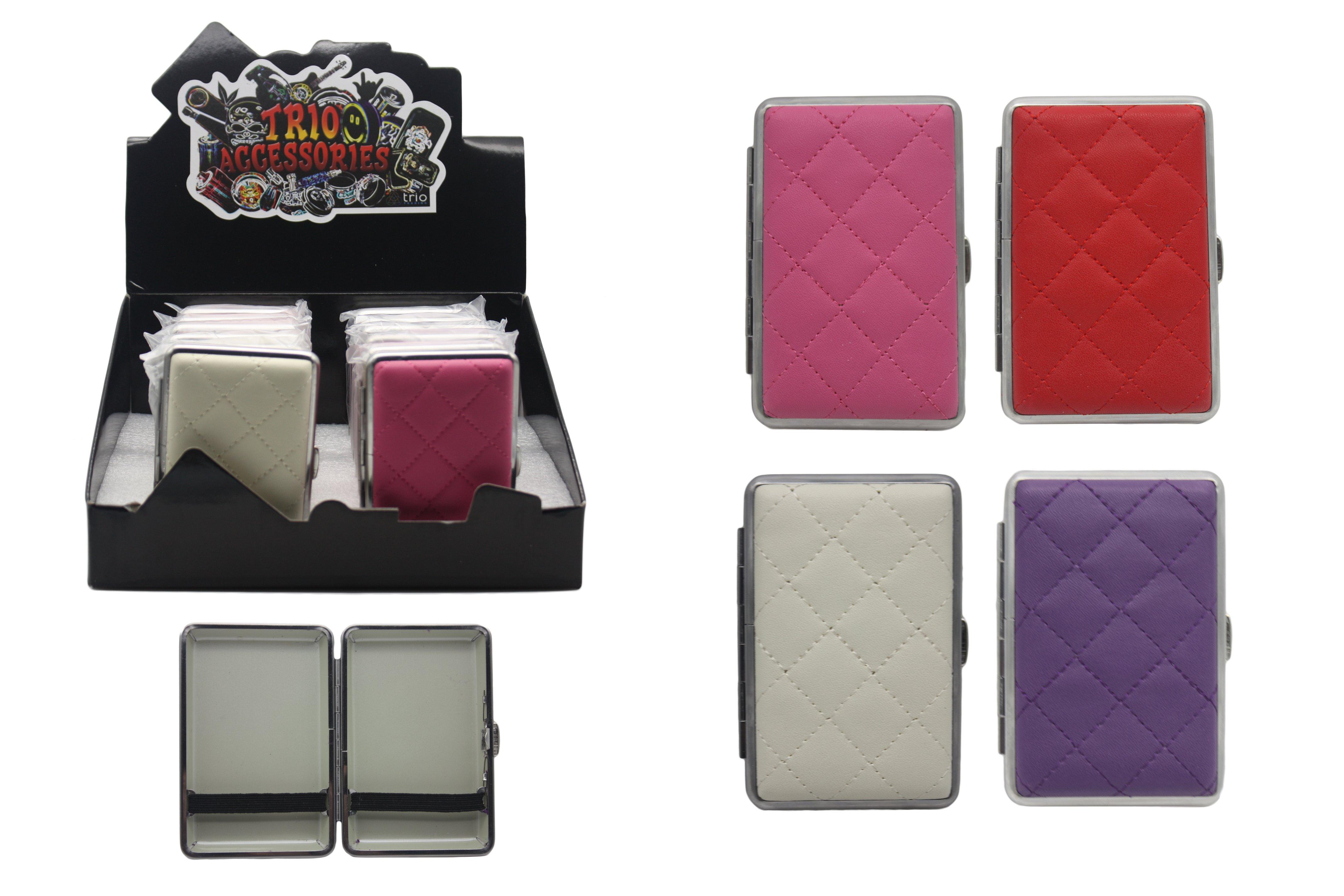 Cigarette Case (holds 12 Cigarettes)